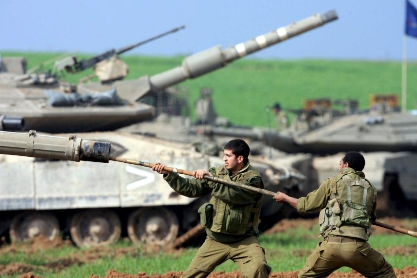 Israël wijst staakt-het-vuren af