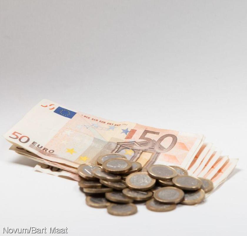 Begrotingstekorten eurozone stabiel