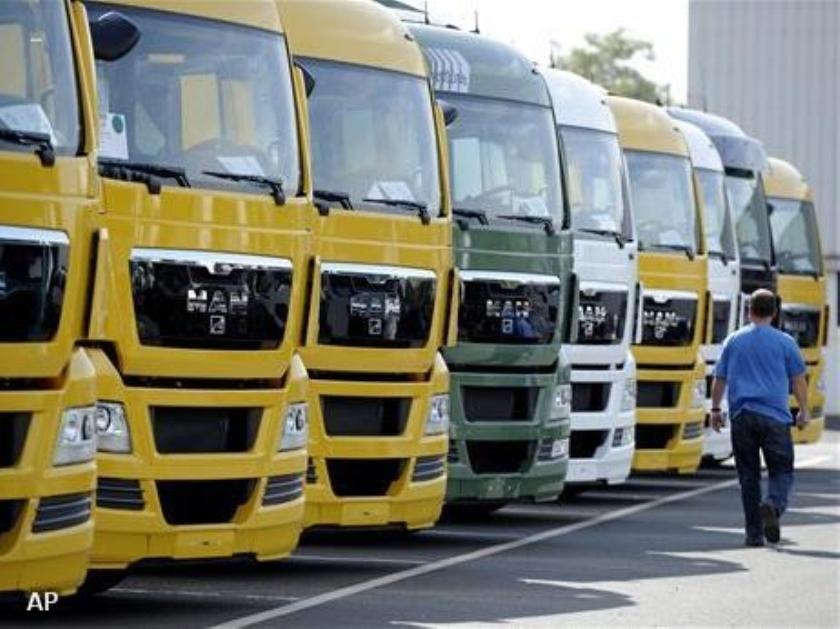 TLN tegen vrijgeven transportmarkt