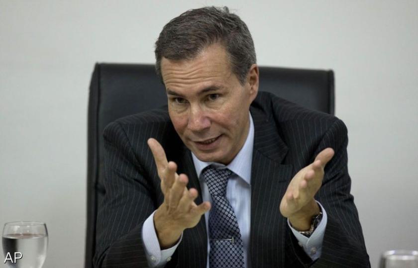 Beveiligers dode aanklager Argentinië verhoord