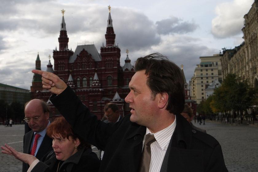 'We moeten Rusland niet isoleren'