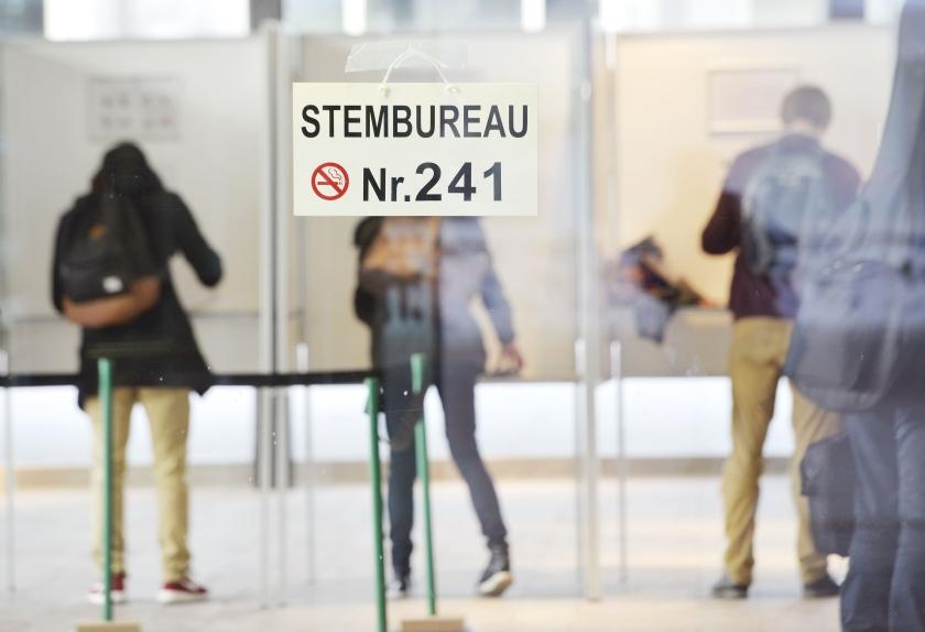 CU/SGP terug in Den Haag, CDA heerst in Tubbergen