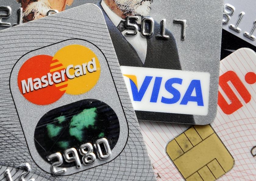 Profijt: kosten creditcard