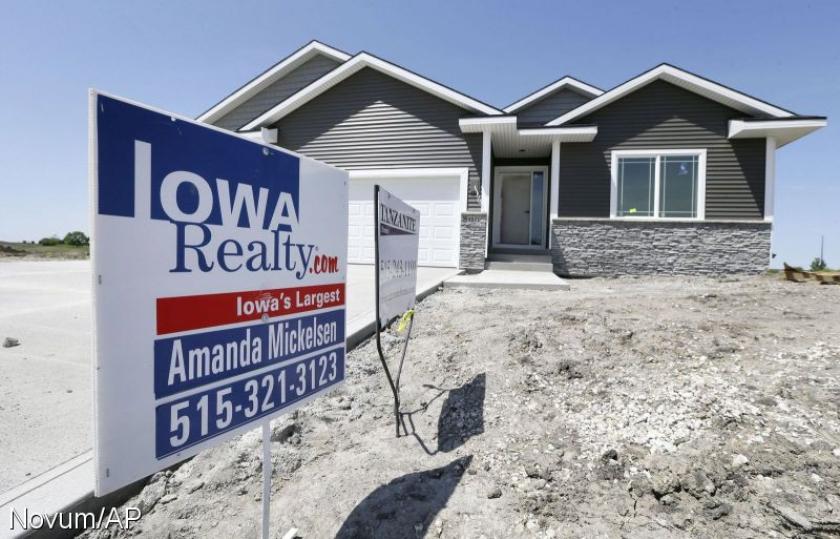 Meer nieuwbouwwoningen verkocht in VS