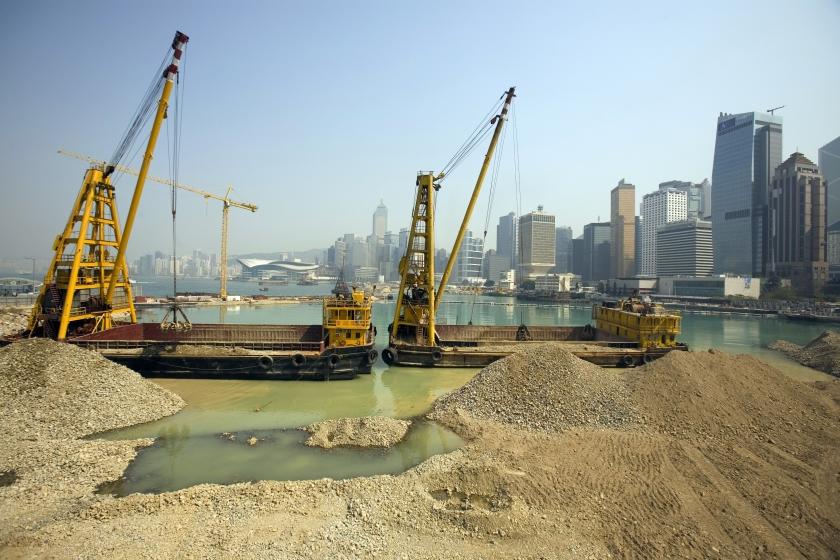 Chinese zorgen over kwaliteit nieuwbouw