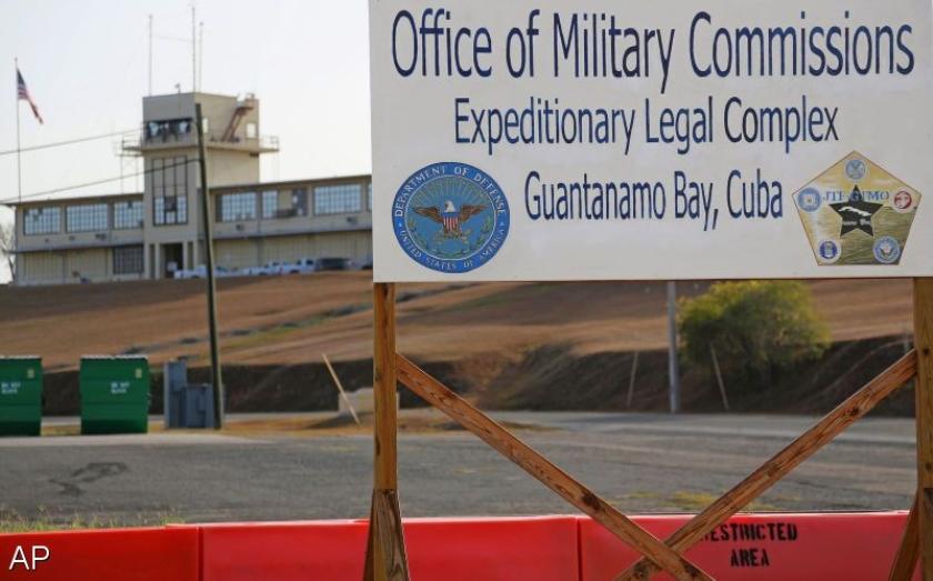 Weigerverpleegkundige Guantanamo Bay teruggeroepen