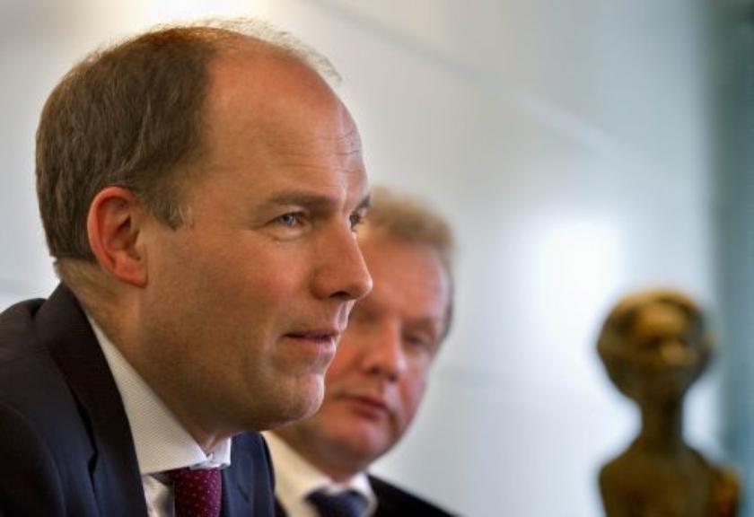 Bezwaar Gelderland tegen salaris Nuontopman