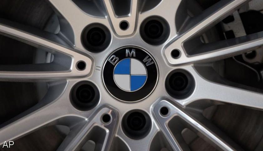 BMW breekt record met fikse verkoopstijging