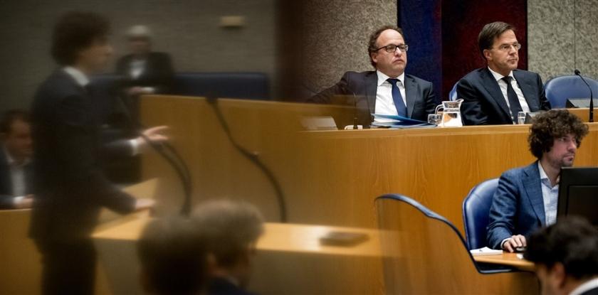'Erop' of 'eronder' voor de pensioenen: kabinet ontvangt oppositie voor overleg