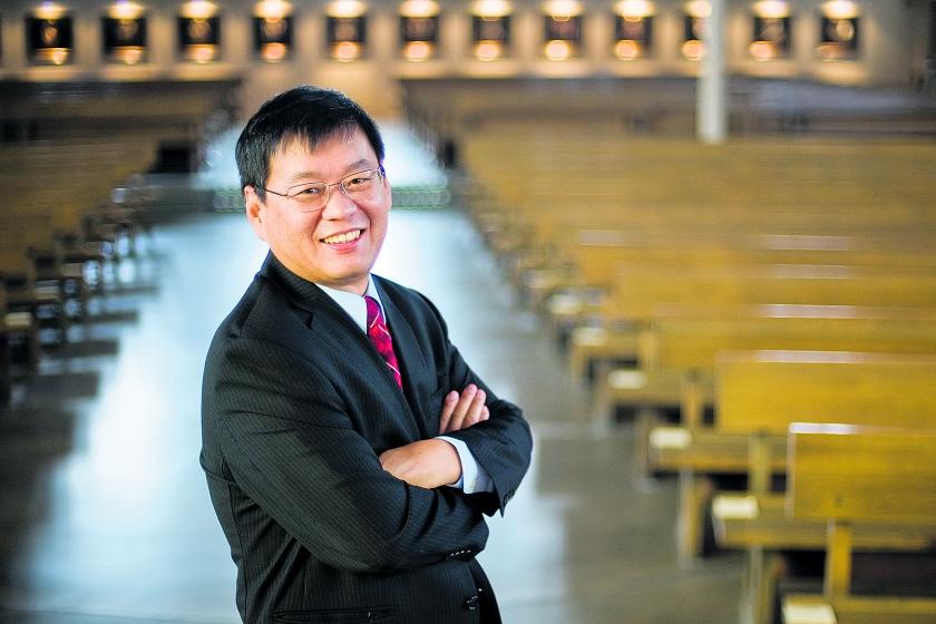 Jinping wil rol buitenland bij religies China beperken  (Purdue University)