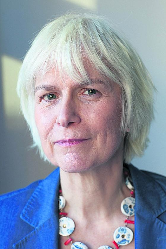 Marli Huijer: Stad is niet van toeristen