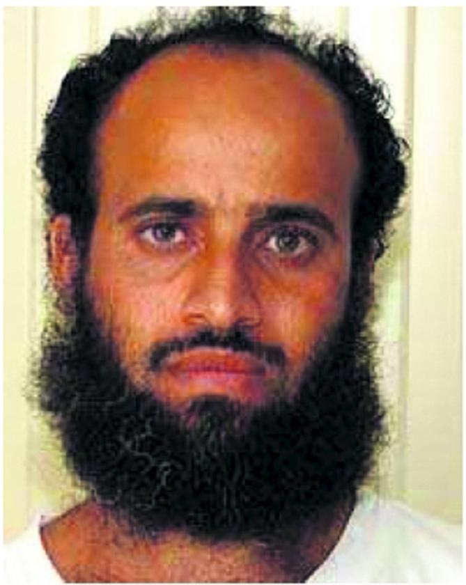 Nederland, bevrijd mij uit Guantanamo Bay