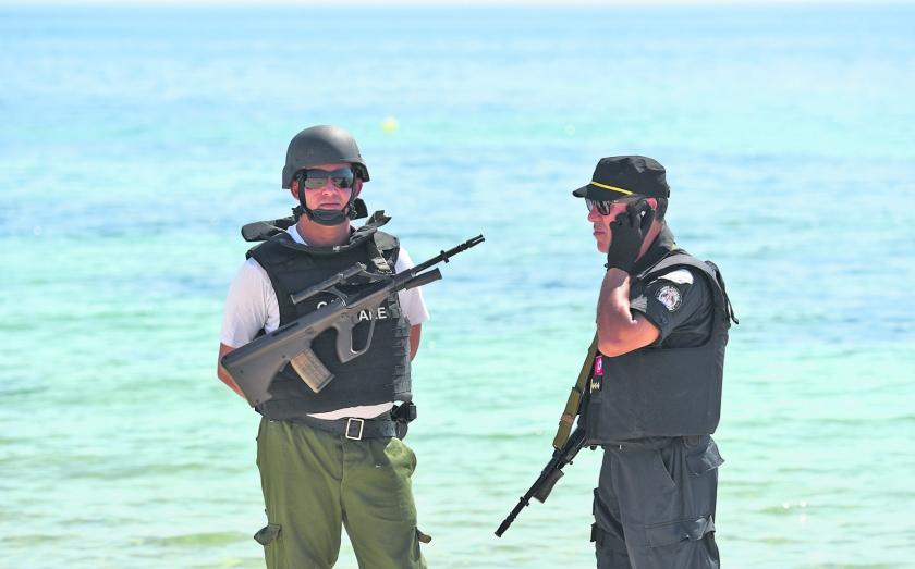 Foute vakanties: Tunesië