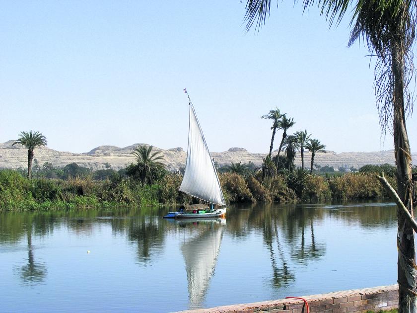 Foute vakanties: Egypte