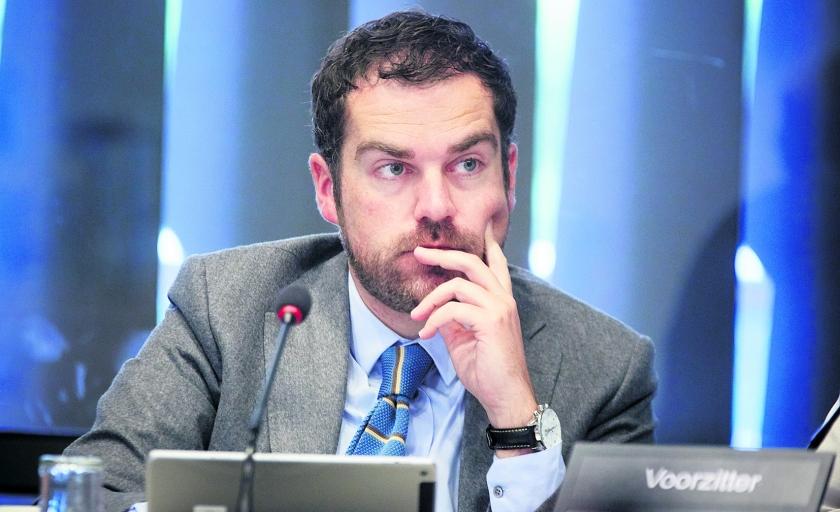 Dijkhoff: toon moed en vang asielzoekers op  (anp / Martijn Beekman)