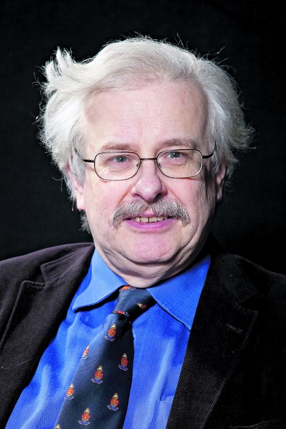 Bob Becking, Utrechts laatste oudtestamenticus   (nd)