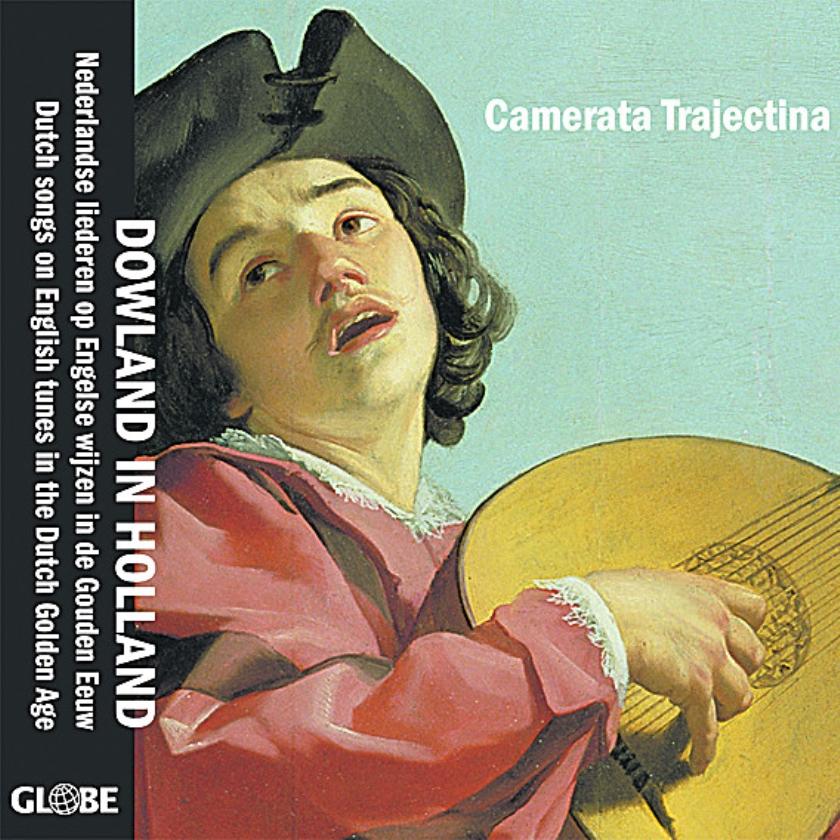 CD-recensies: Van Joe Bonamassa tot Jean-Philippe Rameau