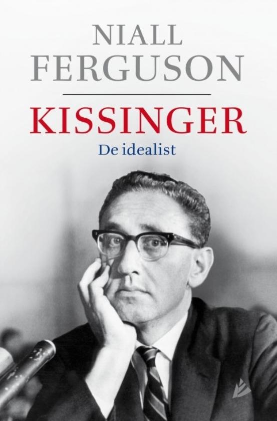 Trump kan wel een Kissinger gebruiken