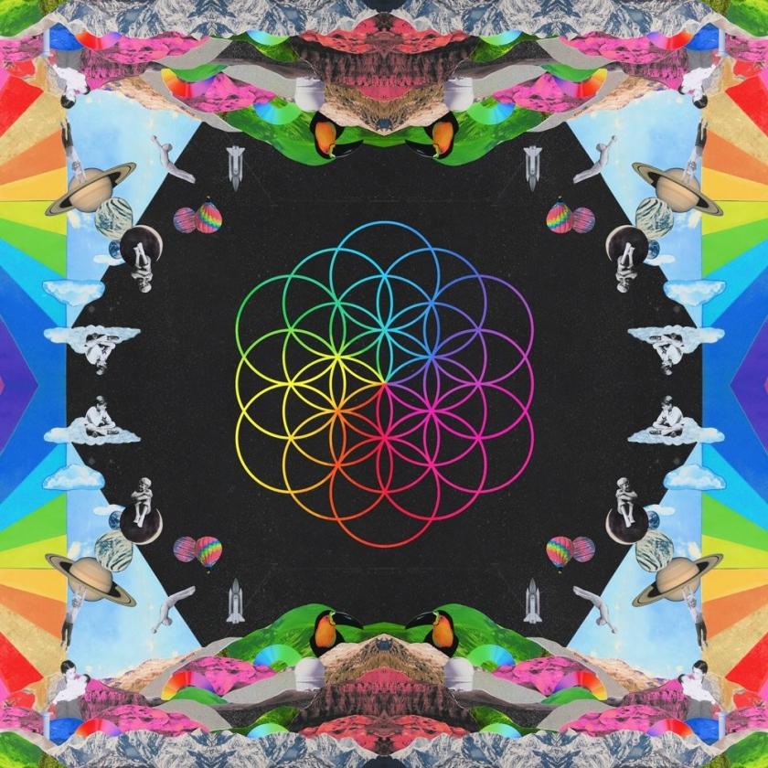 De 'mindere wijn' van het Britse Coldplay
