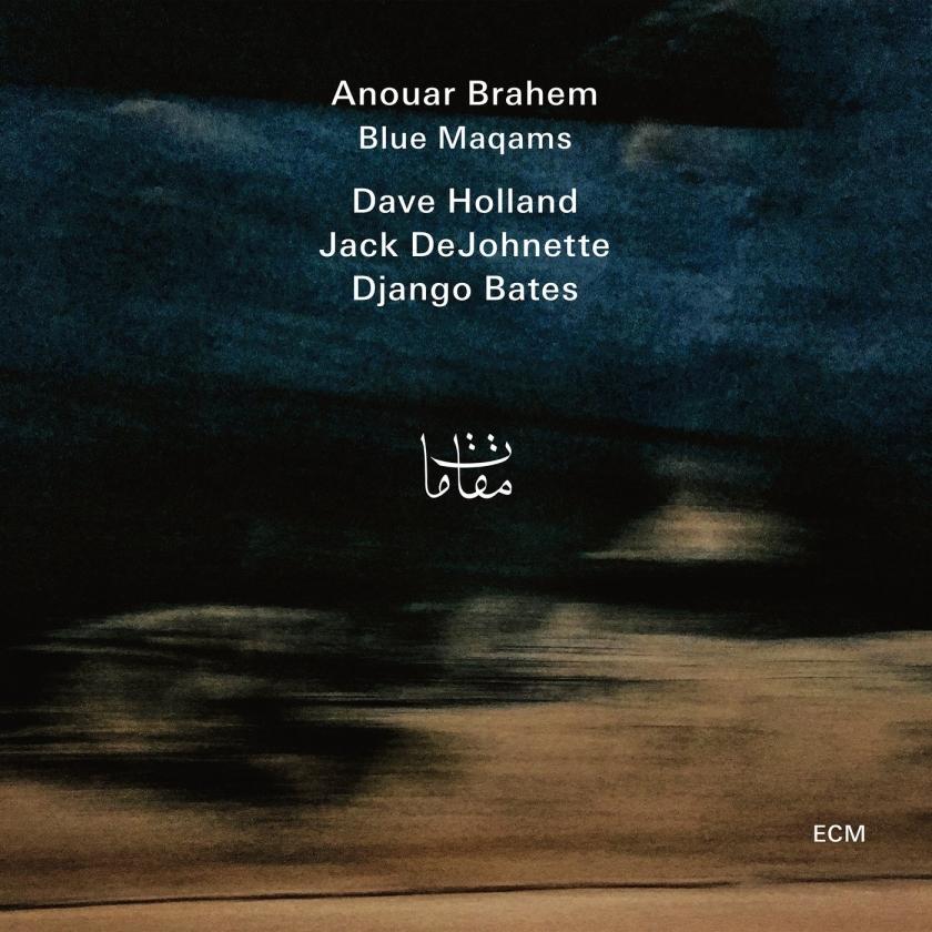 CD: Anouar Brahem - Blue Maqams