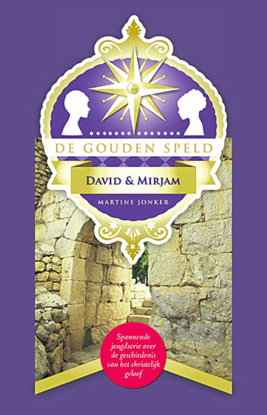 Feuilleton: David en Mirjam (74)