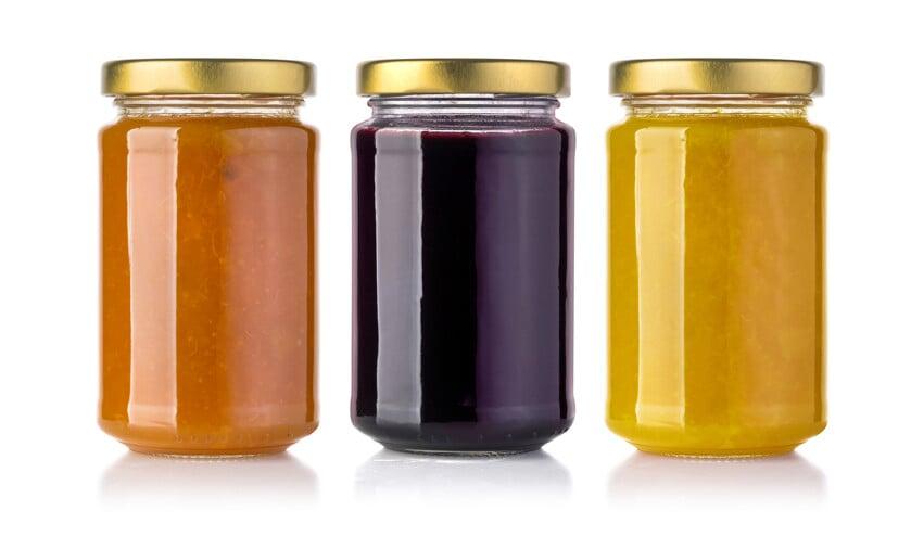 Zes of 24 verschillende soorten jam? We houden van veel keus, maar floreren echter bij overzichtelijkheid.  (istock)