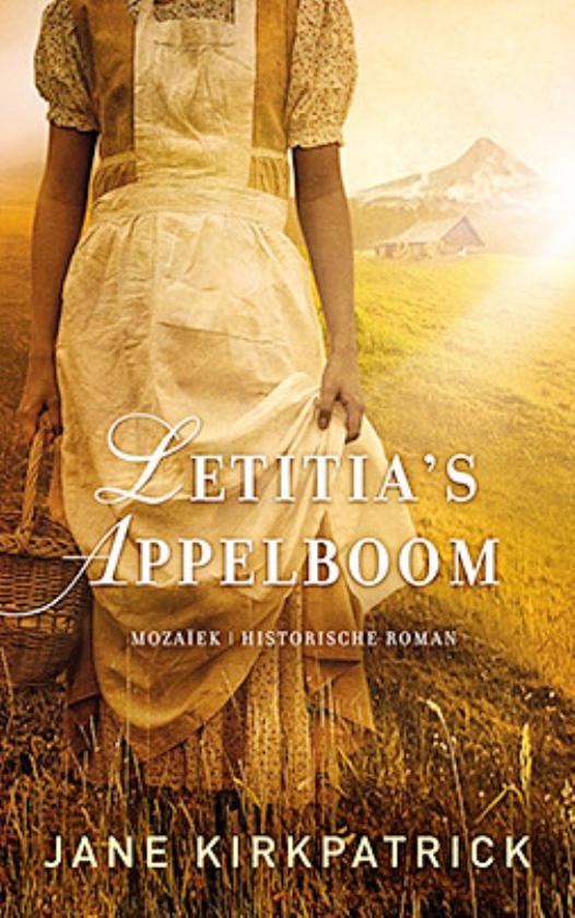 Feuilleton: Letitia's appelboom (25)