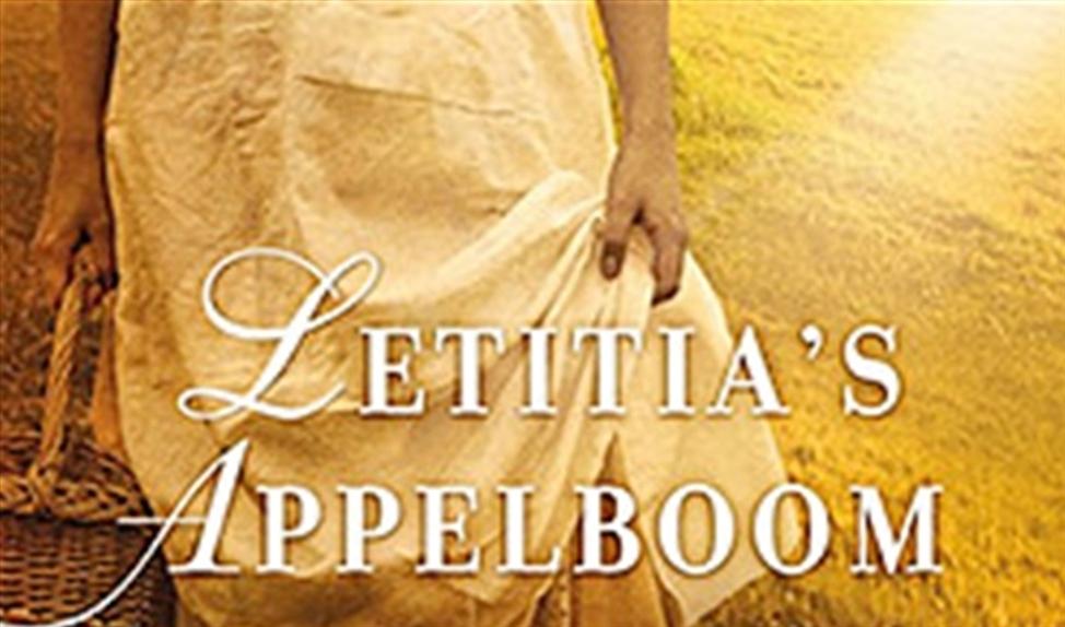 Feuilleton: Letitia's appelboom (117)