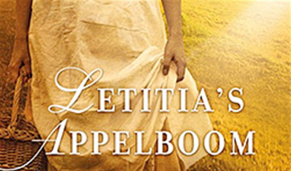 Feuilleton: Letitia's appelboom (119)