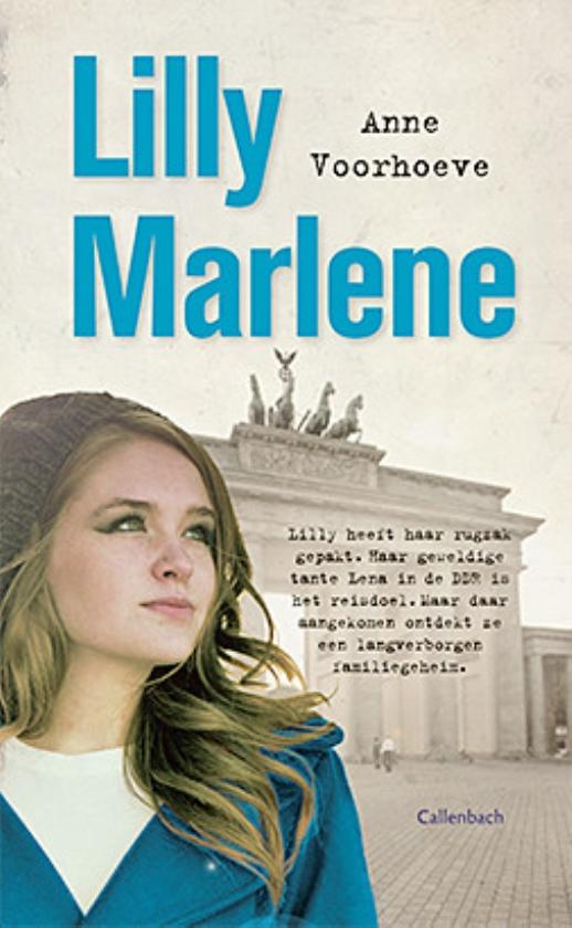 Feuilleton: Lilly Marlene (17)