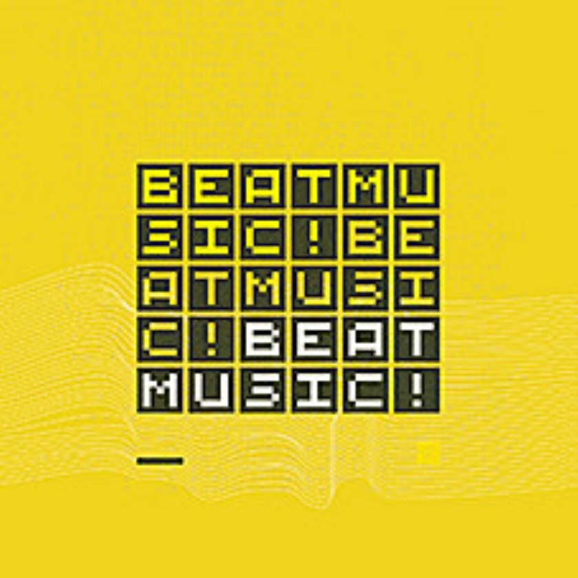 Beat Music: het beste van jazz en elektronische muziek gecombineerd