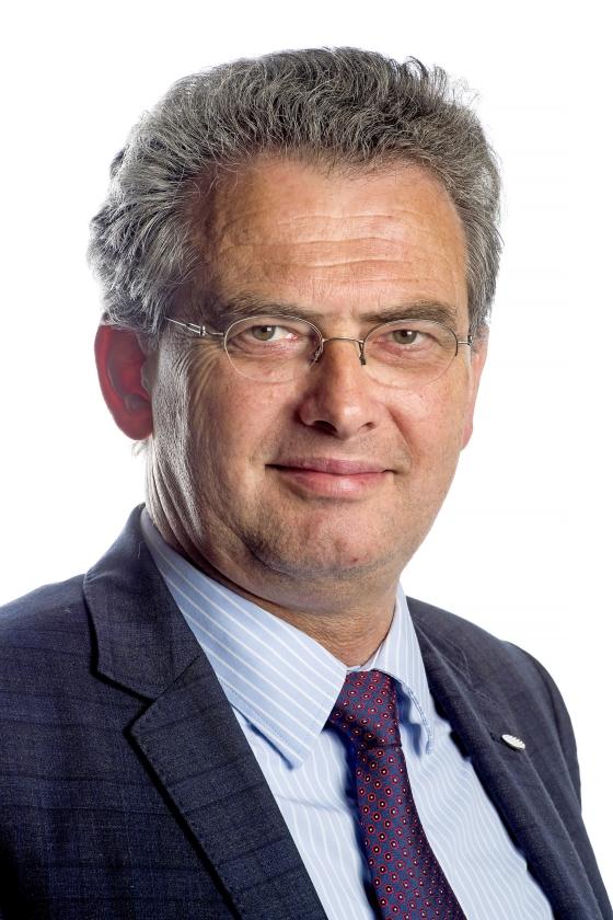 Roelof Bisschop   (anp / Koen van Weel en Dolph Cantrijn)