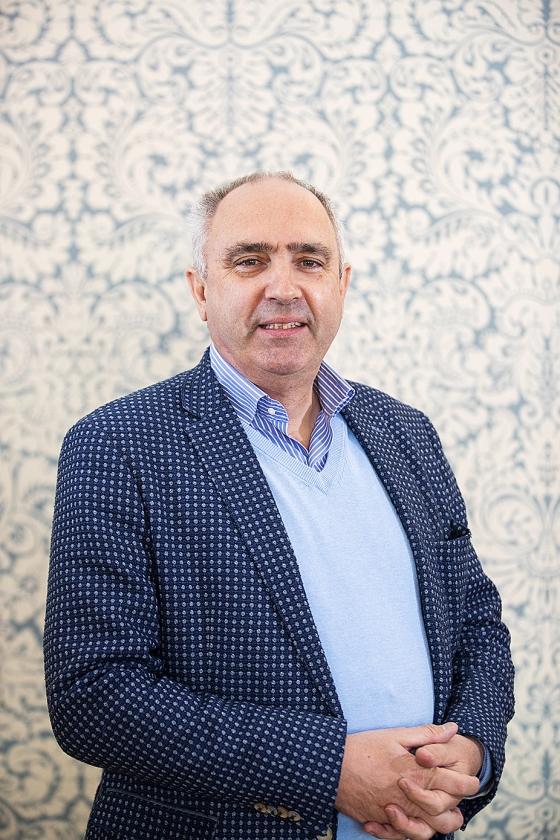 Peter van Dalen   (anp / Jeroen Jumelet)