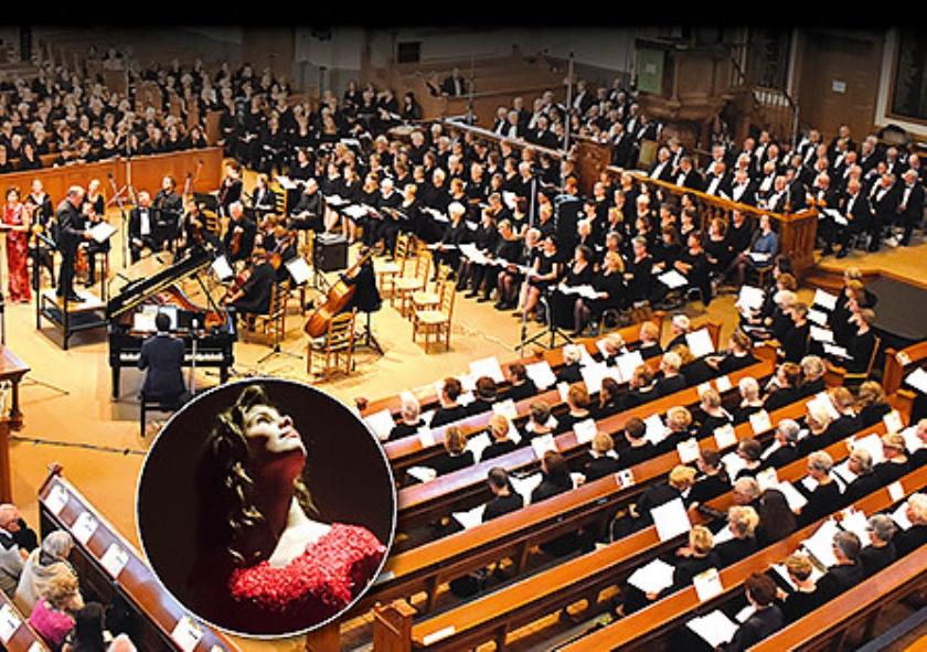 Jong talent op een nieuw minifestival: Klavieren in Zutphen  (groot klassiek koor)