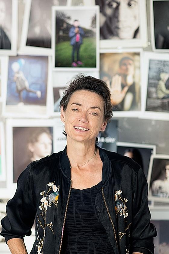 Marjolein Annegarn  (Marjolein Annegarn)