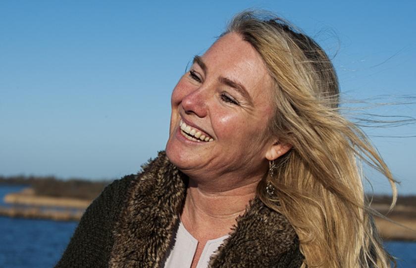 Melanie Schultz van Haegen  (anp)
