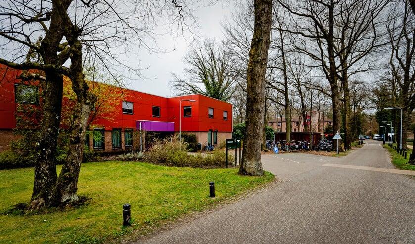 De kliniek in Den Dolder.  (anp / Robin van Lonkhuijsen)