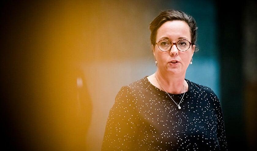 Tamara van Ark  (anp / Bart Maat)