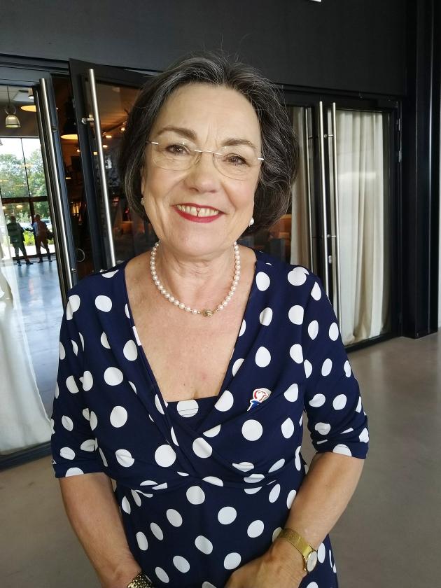 Gerdi Verbeet   (nd)