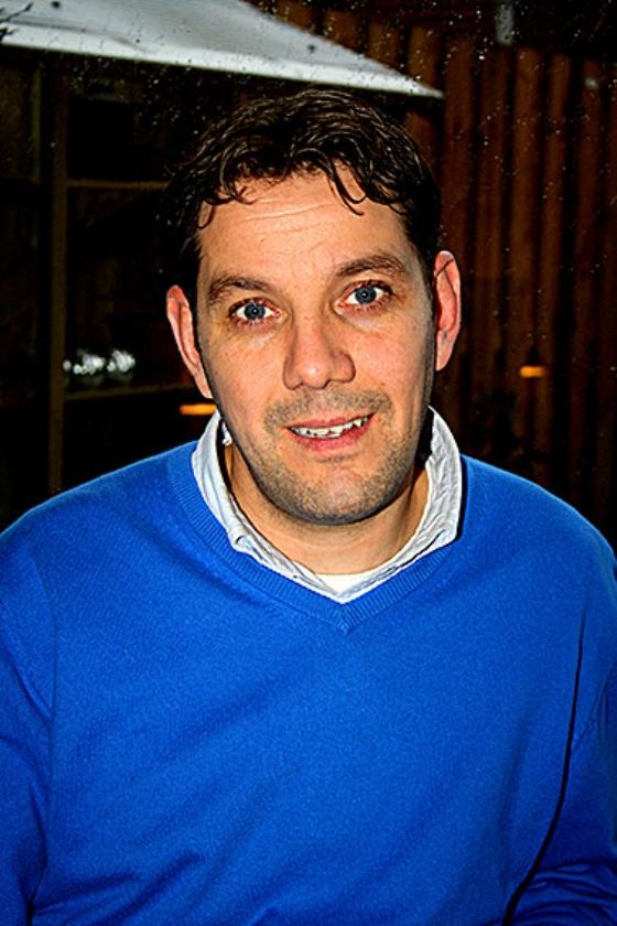 Frank Oosthoek   (nd)