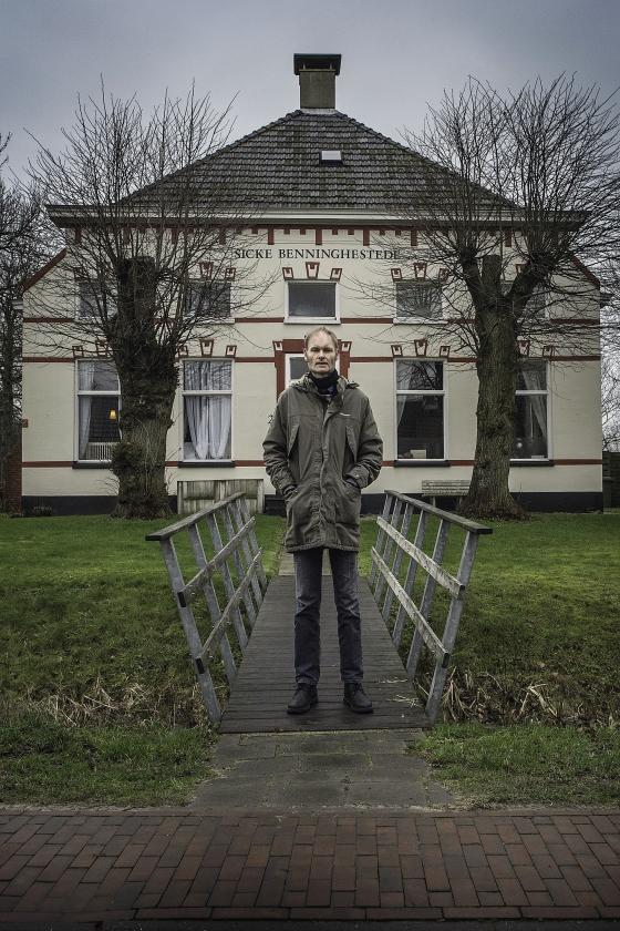 Meindert Talma: Zanger van documentaires   (Duncan Wijting)