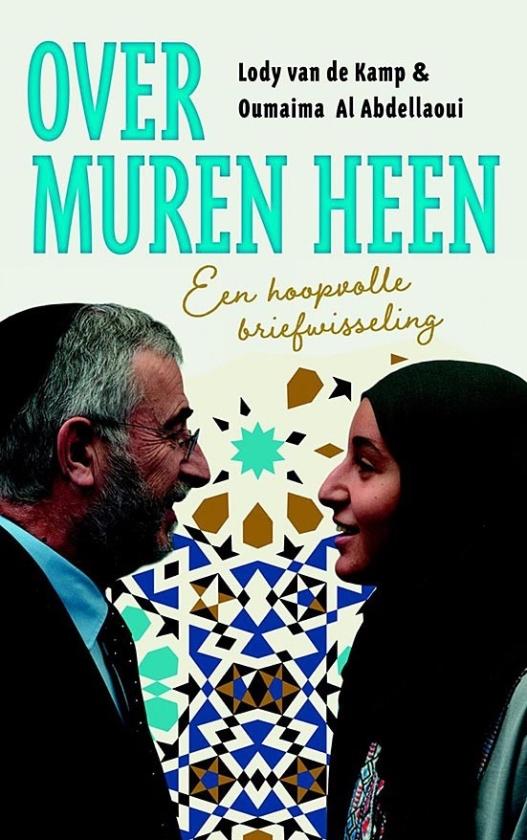 'Hoe Joden en moslims over elkaar spreken – dat is niet mis'   (Martin Waalboer)
