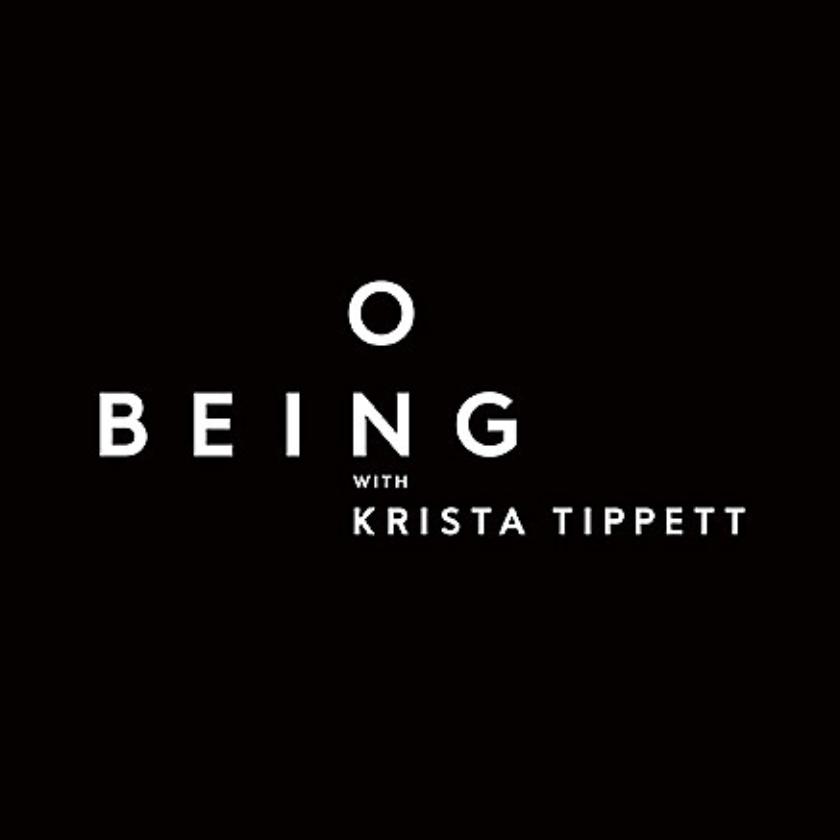Van de podcast On Being van Krista Tripett word je helemaal rustig