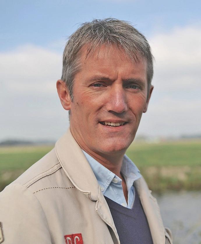 Stefan Paas   (tu kampen)