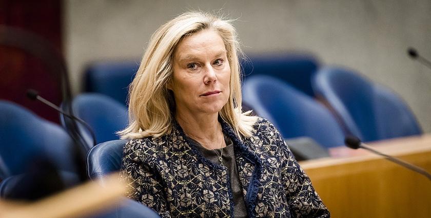 Sigrid Kaag  (anp / Bart Maat)