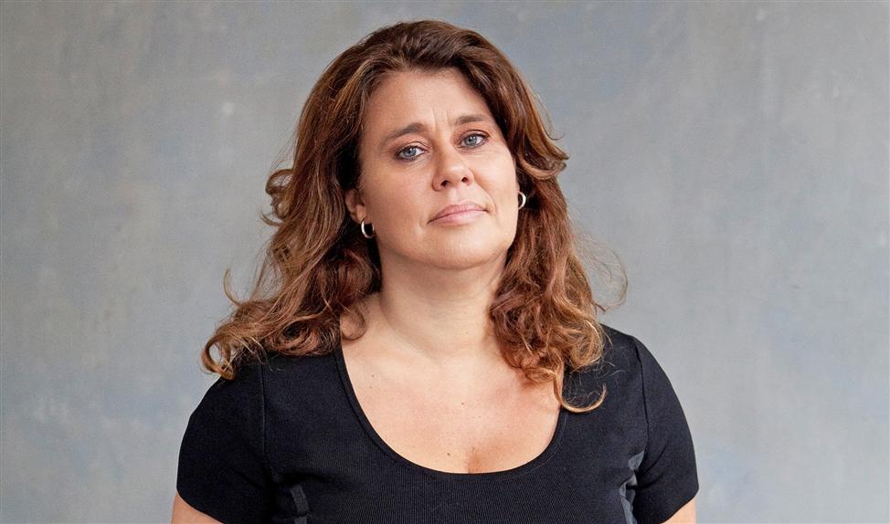 Onderzoeker Marion van San: 'Uit de gesprekken die ik voerde met de ouders, bleek dat de meeste kinderen uit probleemgezinnen kwamen, vooral uit de driehoek Den Haag – Delft – Zoetermeer.'   (Ilja Keizer)