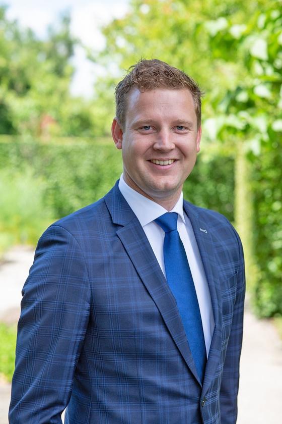 Jouke Spoelstra   (gemeente Achtkarspelen)