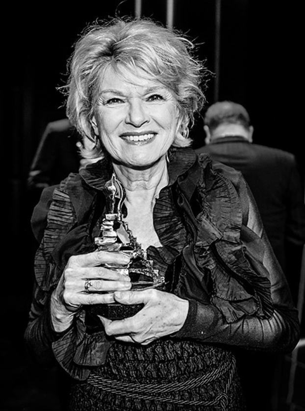 In memoriam: Martine Bijl (1948-2019) bleef altijd naar bevestiging zoeken   (anp / Remko de Waal)