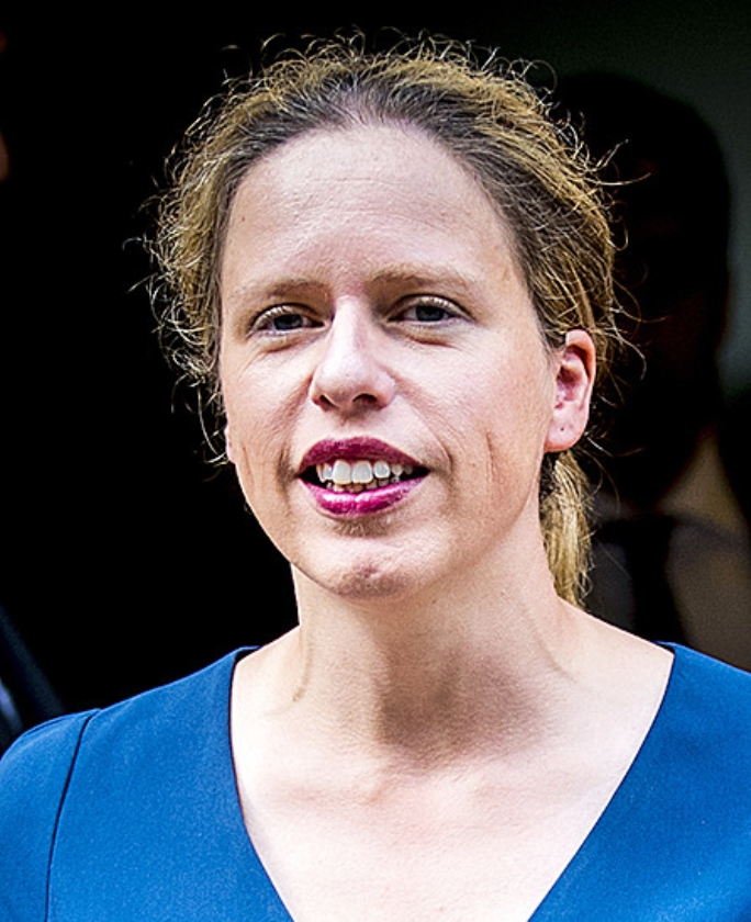 Carola Schouten   (anp / Jerry Lampen)