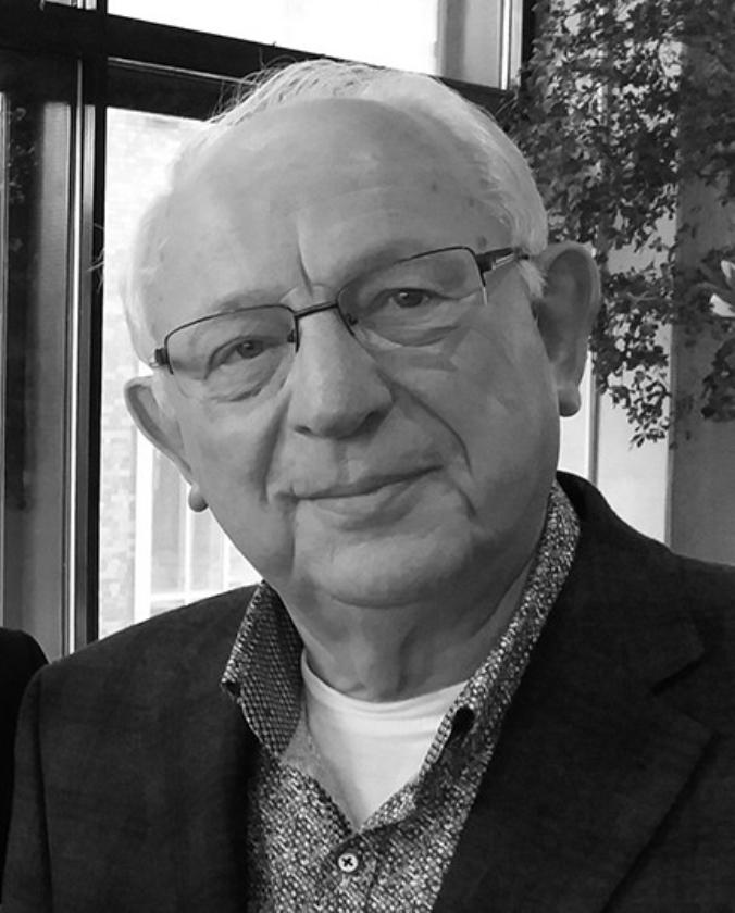 In memoriam: Bert Hofman 1931-2019   (Hans Werkman)